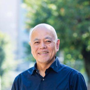 Haruo Iwasaki